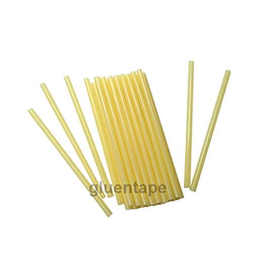 General Packaging Hot Melt Glue Stick, Fast Set, 1/2 inch X 10 inch, 21 lbs (approx. 396 sticks)
