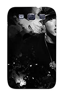 Nyzaur-5607-wguakrf Fashionable Phone Case For Galaxy S3 With High Grade Design
