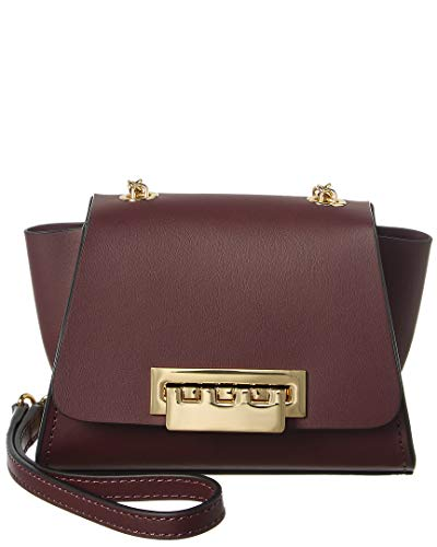 (ZAC Zac Posen Eartha Mini Chain Crossbody-Rum)