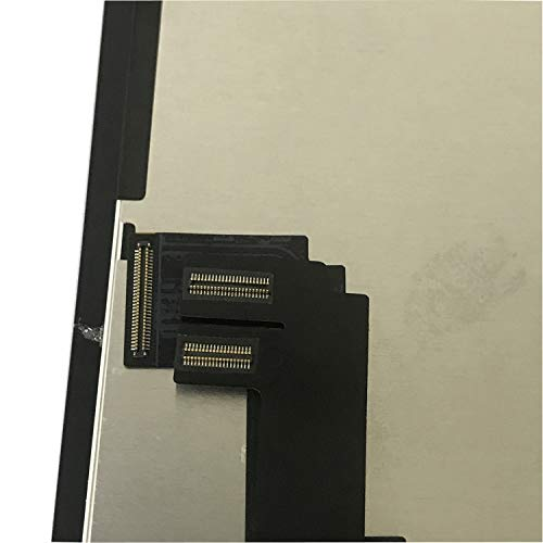 9.7 inch LCD Screen Touch Digitizer LED Display Panel Assembly for Ipad 6 air 2 A1567 A1566 Black by Ycheda (Image #3)