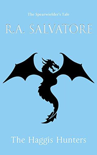 Ra Salvatore Ebook S