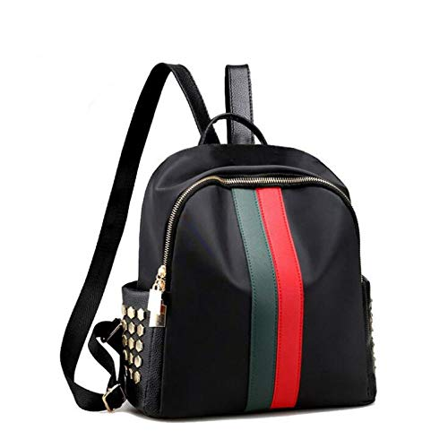 Amazon.com: 2018 Luxury Women Leather Backpack Casual Bag Teenager School Travel Back Pack Mochila Escolar Militar: Kitchen & Dining
