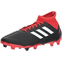 adidas Men's Predator 18.3 Firm Ground Soccer Shoe