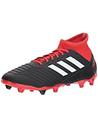 adidas Men's Predator 18.3 Firm Ground Soccer Shoes