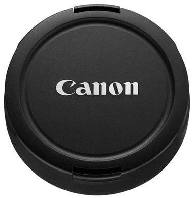 (Canon 8-15 Lens Cap for the EF 8-15mm f/4.0L USM Fisheye Lens)