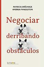 Negociar derribando obstáculos