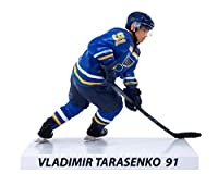 "Vladimir Tarasenko St. Louis Blues 2015-16 NHL 6"" Figure Imports Dragon Wave 4"