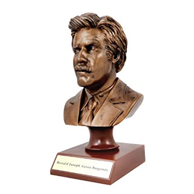 Anchorman Ron Burgundy 7  Bust