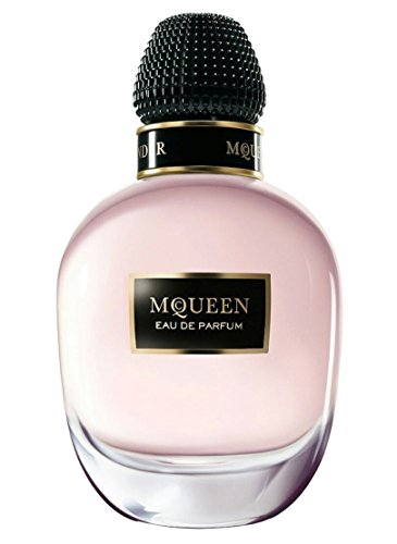 MQueen Eau De Parfum By Alexander MQueen Mini Travel Size Splash 5 ml / 0.16 oz New In (0.16 Ounce Edp Splash)
