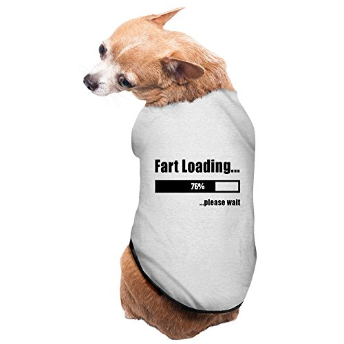 gray-fart-loading-funny-humor-ring-spun-pet-supplies-dogs-coats-dog-jackets