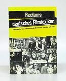 Reclams deutsches Filmlexikon. Filmkünstler aus Deutschland, Österreich und der Schweiz.