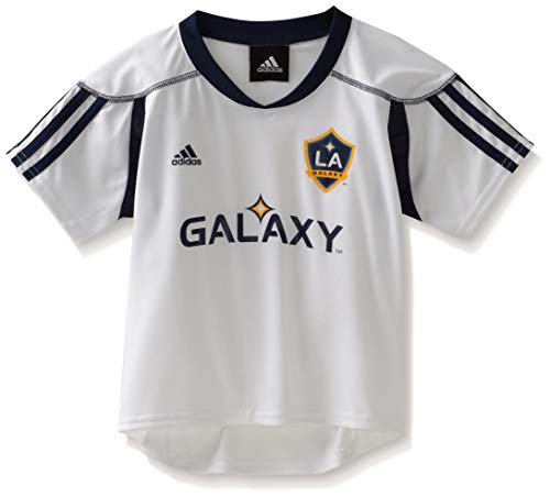 Blank Call - MLS Los Angeles Galaxy Blank Home Call Up Infant Jersey (White, 18mo)