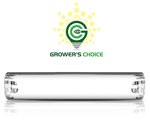 GROWERS CHOICE Double Ended DE Lamp Shield Review