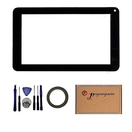 Replacement Touch Screen Digitizer Glass Panel for Trio Stealth G5 7 Inch Tablet PC