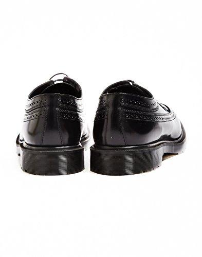Dr Br Shoe Martens Boanil Black Men gwqgxr51I