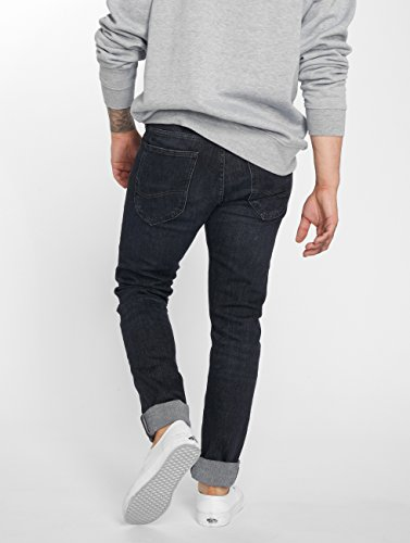 Luke Lee Jeans Nero Uomo Lee Jeans Nero Luke Uomo wwXzqf