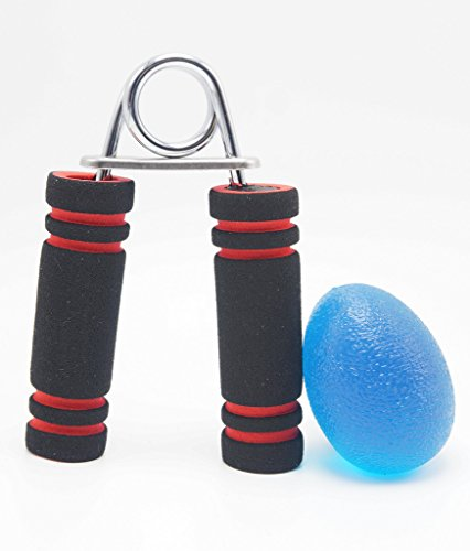 OUR-Fashion-Hand-Grip-Strengthener-Set-Soft-Foam-Hand-Exerciser-Bundle-with-Free-Hand-Therapy-Exercise-Ball