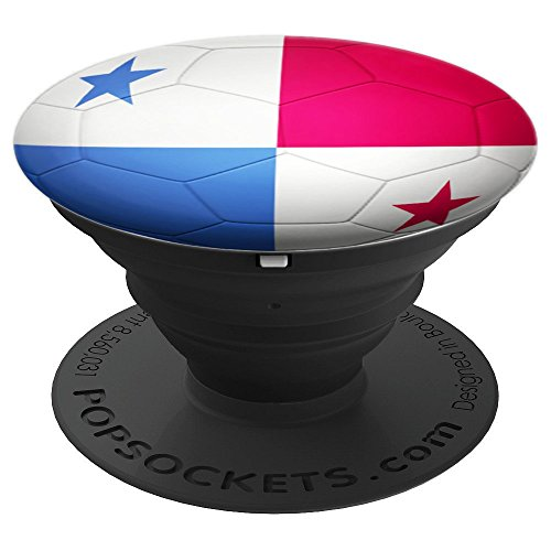 new products 54f8f f46c9 Galleon - Panama Flag Pride 2018 Soccer Ball Football Team ...