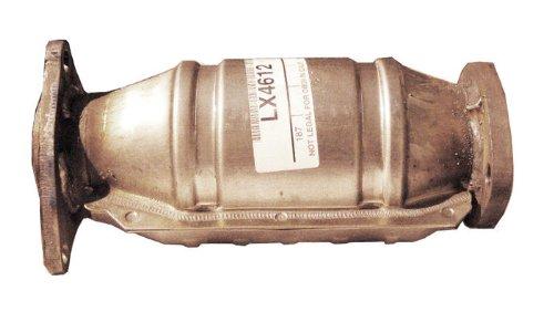 Non-CARB Compliant Bosal 099-3821 Catalytic Converter