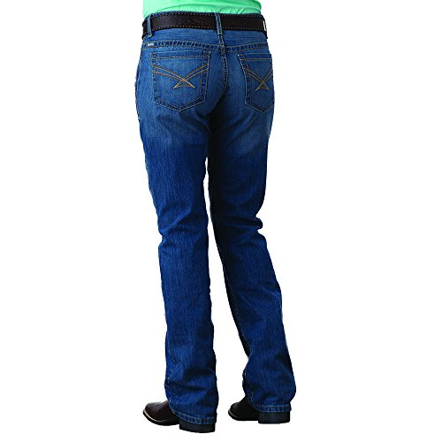 Cinch Apparel Womens WSL ADA Jeans
