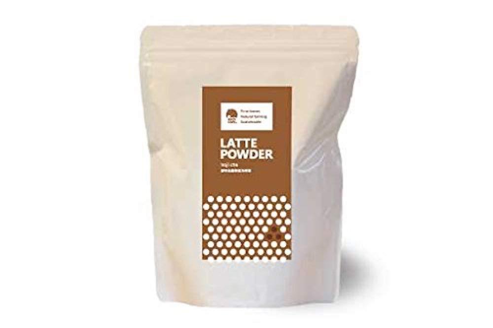 EECO Cafe Roasted Green Tea/Hojicha Latte Powder 800g(28.2oz) [Japan Import]