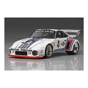 Tamiya 1/24 Porsche 935 Martini