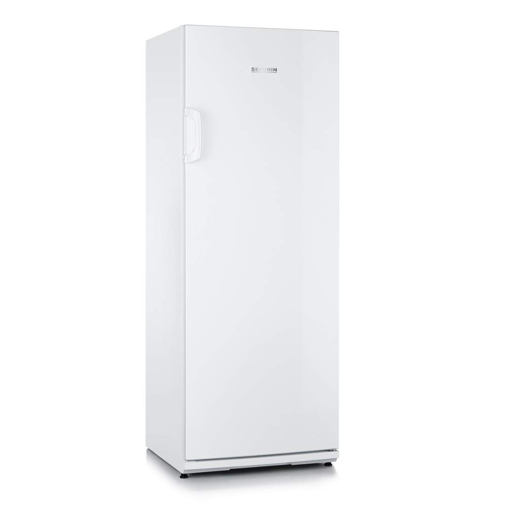 Severin KS 9811 Congelador Vertical, 234 L, Blanco: Amazon.es: Hogar