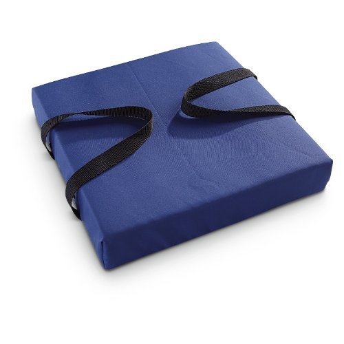 X20 USCG Approved Floatation Boat Cushion (Blue)