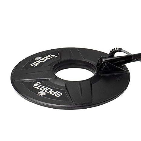 Whites detector de metales MX7, Trx PinPointer, bolsa de digmaster, 9, 5 cm bobina de búsqueda: Amazon.es: Jardín