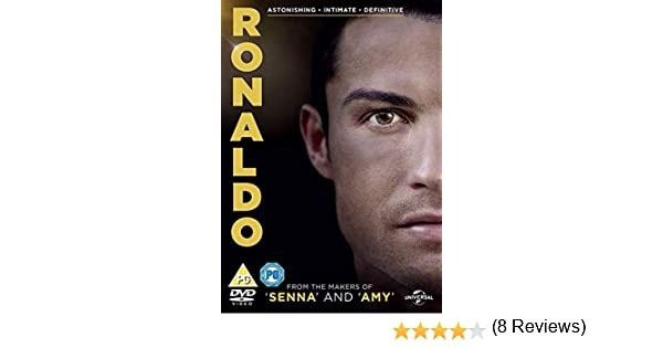 Ronaldo [DVD] by Anthony Wonke: Amazon.es: unknown, Anthony Wonke ...