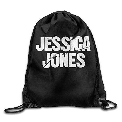 Carina Jessica Jones Personality Travel Bag