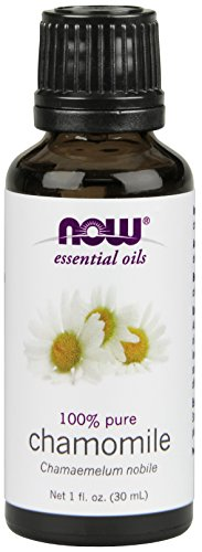 Now Foods Chamomile Oil Ounce