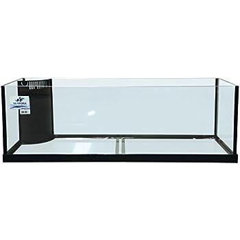 Seapora 59219 Standard Aquarium, 150 gallon