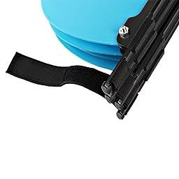 Andux Golf Magic Swing Fan Portable Blue XF-01