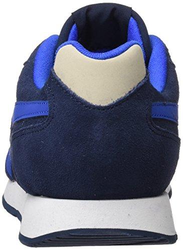 Vital Stucco Blue Cc para Reebok Glide Royal White Azul Zapatillas Coll Sil Navy Hombre PqxUzBR4