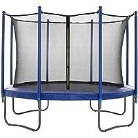 Viking Sports trampoline veiligheidsnet - 366 cm diameter - binnenrand