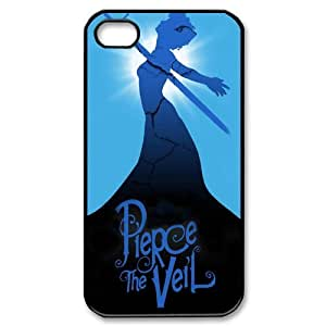 Custom Pierce The Veil Hard Back Cover Case for iPhone 6 plus 5.5 OR- 6 plus 5.510