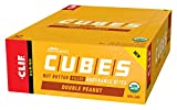 Clif BLOKS - Energy Chews - Multiple Flavors - with Caffeine