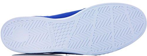 Chaussures Salming 91 Goalie bleu/rouge