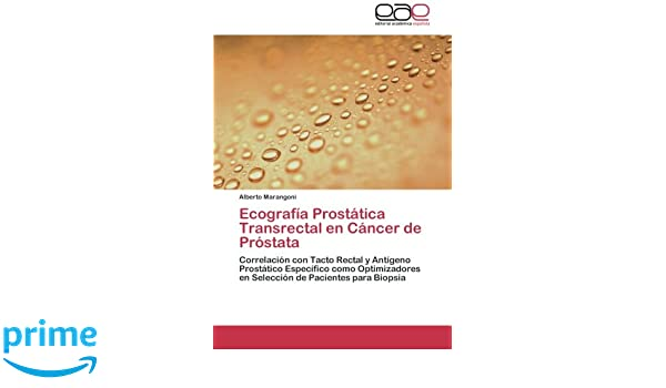 examen rectal digital de próstata