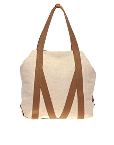 Whillas&Gunn Trap Tote Bag