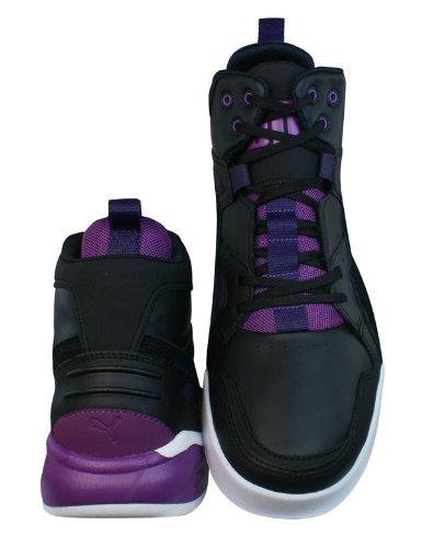 Puma Ftr Future Chaussures / Chaussures De Sport Trinomic Slipstream Lite Mens - Noir