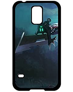 1296434ZB481295126S5 New Style Premium Tpu Cover Case For League Of Legends Samsung Galaxy S5 Valkyrie Profile Samsung Galaxy S5 case case's Shop