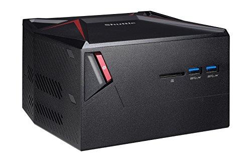 g Nano DKA1GH5 Intel Kabylake-H i5-7300HQ, GeForce GTX 1060, 8GB DDR4, 128GB SSD, 1TB HDD, Windows 10 ()