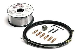 """0.035"""" Aluminum Welding Kit"""