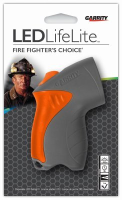 Garrity 650-015 Life Lite Flashlight (colors may vary) by (Garrity Life)