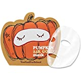 [Too Cool for School] Pumkin 24k Gold Mask * 5 Sheets