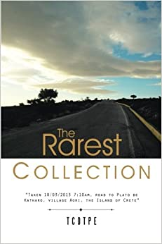Book The Rarest Collection
