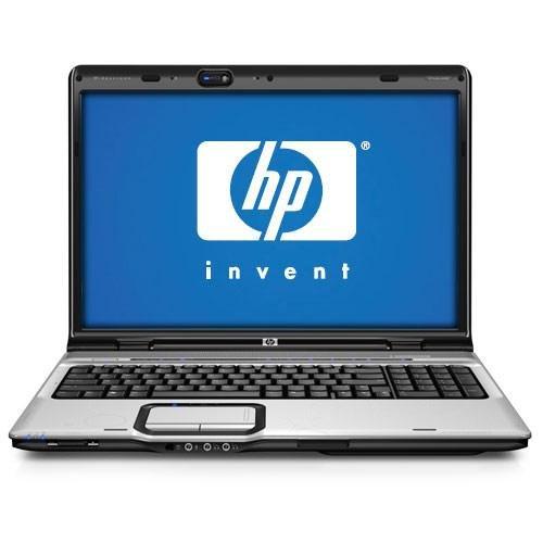 Turion Pavilion Hp Amd (HP Pavilion dv9819wm 17-inch Laptop (AMD Turion 64 X2 Dual-Core Processor TL-62 2.1 GHz, 3 GB RAM, 160 GB Hard Drive, SuperMulti DVD+/-RW drive, Webcam , Vista Premium))