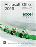 Microsoft Office 2016 In Practice Excel Complete